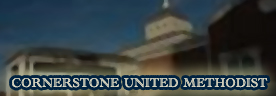 Watch Cornerstone United Methodist Church Online Now